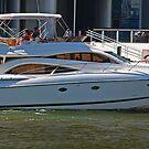 Beautiful Yacht by longaray2