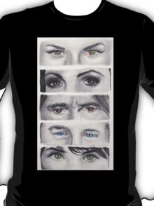 Once Upon A Time Eyes T-Shirt