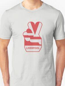 Liverpool FC - 1970's T-Shirt