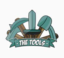 The Tools - Minecraft by joelaah