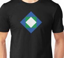 Star Symbol - Terra Unisex T-Shirt