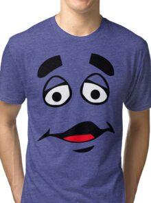 Grimace Tri-blend T-Shirt