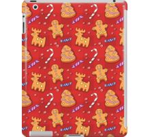 Gingerbread Cookies iPad Case/Skin