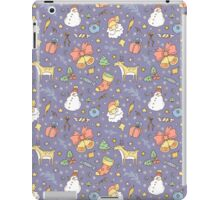 Christmas Chaos iPad Case/Skin