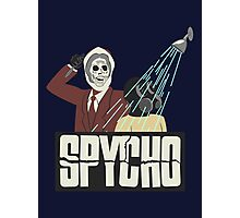 Spycho Photographic Print