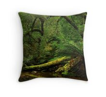 arched..... Throw Pillow