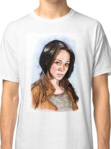 Abbie Mills Classic T-Shirt