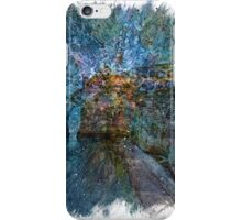 The Atlas of Dreams - Color Plate 183 iPhone Case/Skin
