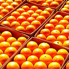 Oranges by diLuisa Photography