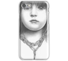 And the Day Came iPhone Case/Skin
