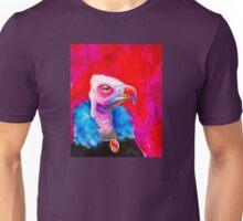 Victorian Vulture Unisex T-Shirt