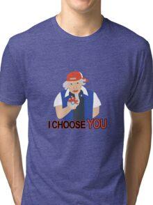 Uncle Ketchum Tri-blend T-Shirt
