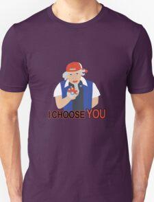Uncle Ketchum T-Shirt