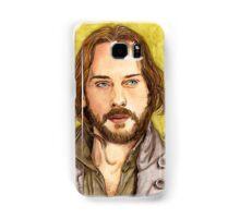 Ichabod Crane Samsung Galaxy Case/Skin