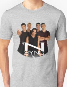 'N SYNC ('90s Edition) T-Shirt