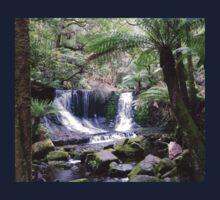 Russell Falls, Tasmania Kids Clothes