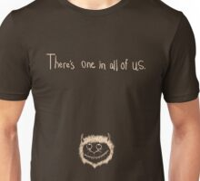 Wild (dark) Unisex T-Shirt