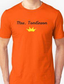 Mrs. Tomlinson T-Shirt