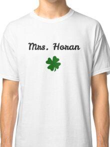 Mrs. Horan Classic T-Shirt