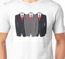 Buisness Suits  Unisex T-Shirt
