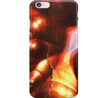 Dream of Soft Fire (Fire Agate) iPhone Case/Skin