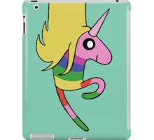 Adventure Time - Lady Rainicorn in Mint iPad Case/Skin