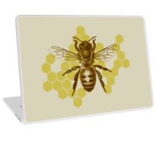 Bumble Hive Laptop Skin