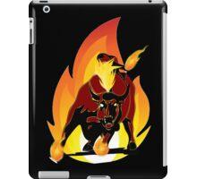 Ignatius iPad Case/Skin