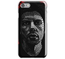 Dax Riggs iPhone Case/Skin