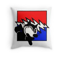 Steal your Cat Throw Pillow