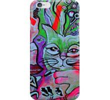 Zach Graff iPhone Case/Skin