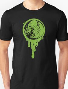 Baby Cthulhu (distressed)  Unisex T-Shirt