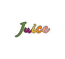 "Chance The Rapper's ""Juice"" by MadeByMilo"