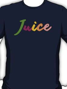"""Chance The Rapper's """"Juice"""" T-Shirt"""