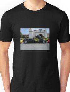 Lambo Limo Unisex T-Shirt