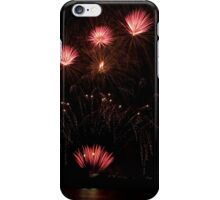 Happy New Year from Melbourne iPhone Case/Skin