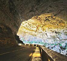 Grotte du Mas d'Azil by WatscapePhoto