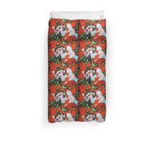 ASLEEP IN THE POPPIES , WIZARD OF OZ Duvet Cover