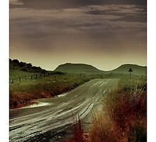 Somewhere going Nowhere by Nico  van der merwe