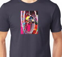 Commercial Diving Kirby Morgan Unisex T-Shirt