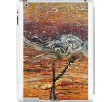 Desert Palimpsests iPad Case/Skin