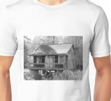 Old House At An Angle  Unisex T-Shirt
