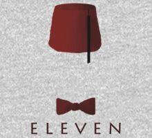 Eleven One Piece - Short Sleeve