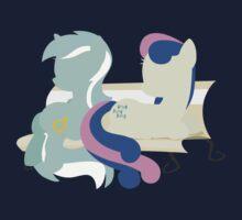 Lyra and Bon Bon Kids Clothes