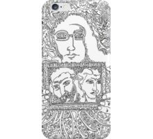 mercy our right to live or die iPhone Case/Skin