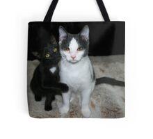 Tully & Winnie Tote Bag