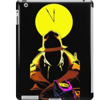 Who Watches the Watchm... iPad Case/Skin