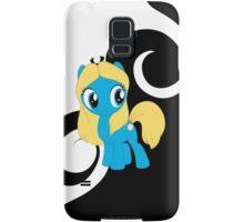 Pony Alice Samsung Galaxy Case/Skin