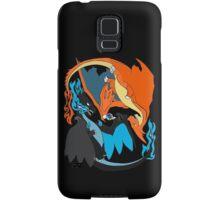 Tribalish Mega Charizard X (and Y) Samsung Galaxy Case/Skin