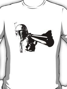 dirty little smuggler..... T-Shirt